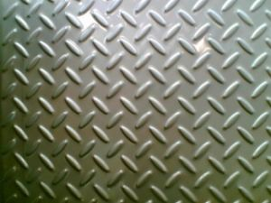 Anti-Slip Floor Board Pattern Plate pictures & photos