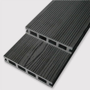 Low MOQ WPC Hollow Decking 145*21mm pictures & photos