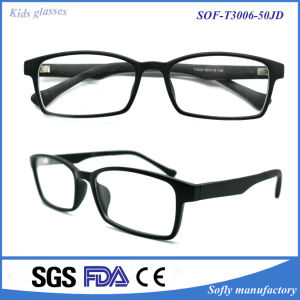 New Fashion Tr90 Glasses Frame Myopia Amblyopia Manufacturers Full Frame pictures & photos