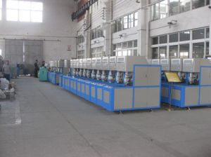 BOPP Bottle Blowing Machine pictures & photos