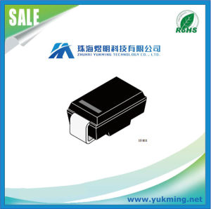 Diode Byg10g-E3/61t of Silicon Mesa SMD Rectifier Electronic Component pictures & photos