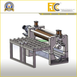 Cannular Tubular Steel Hydraulic Rolling Machine pictures & photos