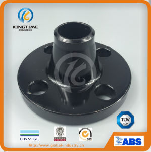 Forged Carbon Steel Welding Neck 300lbs Flange with TUV (KT0312) pictures & photos