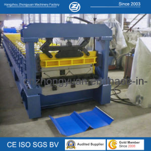 Self-Lock Roofing Panel Forming Machine pictures & photos