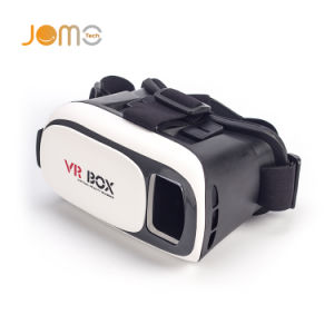 China Wholesale Vr Box 3D Glasses for 4-6inch Smart Phone pictures & photos