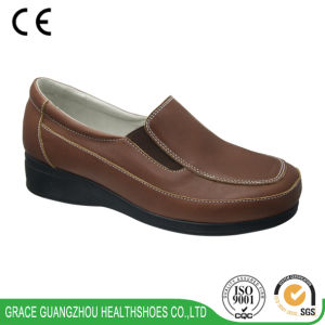 Grace Health Shoes Fashion Diabetic Footwear Ladies Shoes pictures & photos
