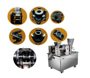 Multifunctional Stainless Steel Dumpling Making Machine for Sale