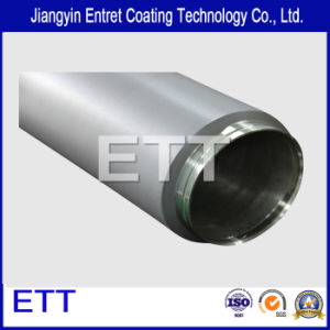 Rotary Silicon Target for Sputtering Line pictures & photos
