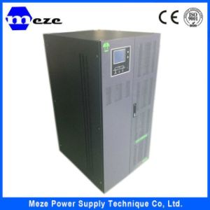 20kVA/30kVA High Frequency Industry UPS Online Three Phase UPS Power Supply pictures & photos
