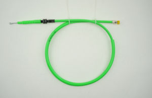 Modified Motorbike Cable, Colored Motorcycle Clutch Cable for Motorcycle Parts pictures & photos