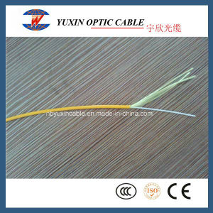 1 Core GJFJV Indoor Fiber Optic Cable From China Factory