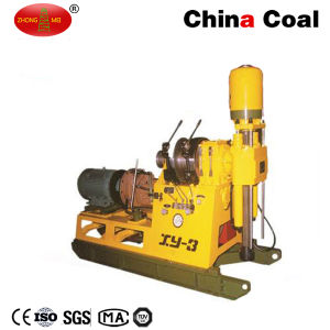 Trailer Mounted Water Borehole Drilling Equipment pictures & photos