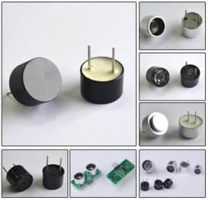 Capacitive Inductive Touch Switch Smart Home LED Preferred Induction Switch pictures & photos