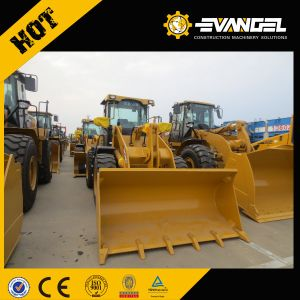3 Ton Wheel Loader Lw300kn pictures & photos