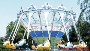 Popular Amusement Machine Super Swing for Sale pictures & photos