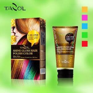2016 Rainbow Polish Hair Color for House Use pictures & photos