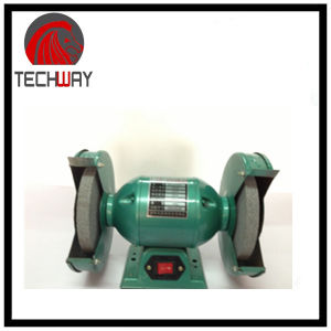 Electric Bench Grinder 370W pictures & photos