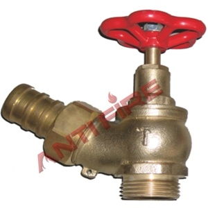 Fire Landing Valve Stroz Type Fire Hydrant pictures & photos