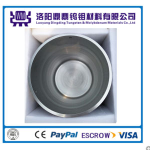 Molybdenum Crucible for Sapphire Growing Furnace pictures & photos
