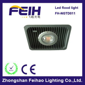 CE&RoHS New Model 50W LED Floodlight