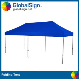 Hot Selling Aluminum Frame Marquee Tent (10′x20′) pictures & photos