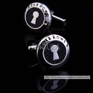 VAGULA Designer Sparrows French Cuff Links pictures & photos