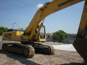 Used Komatsu Excavator Komatsu PC450-7 for Sale pictures & photos