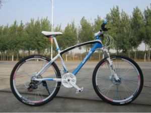 2016 New Design China Manufacturer Wholesale Mountain Bike pictures & photos