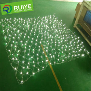 LED Christmas Garland Decoration Ideas Christmas Decoration Net Light pictures & photos