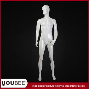 Charming Male Mannequin for Menwear Store Window Display pictures & photos