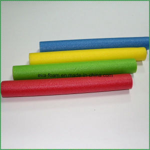 Colorful EPE Foam Tube, EPE Pipe, EPE Rod pictures & photos