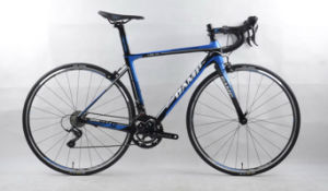 Frc 72, Alloy, Roadbike, 18sp