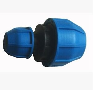 Full Size PP Compression Fitting Pn10 pictures & photos