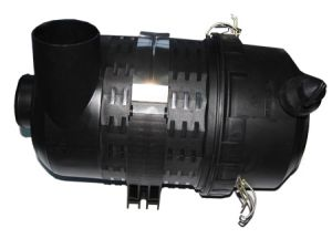 Atlas Copco Compressor Parts Rubber Air Filter Housing pictures & photos