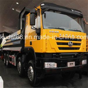 Hongyan Genlyon Tipper Truck (CQ3254HTG384) pictures & photos