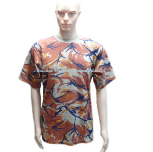 Cheap Dry-Fit Polyester Men′s T Shirt From China Manufacturer pictures & photos