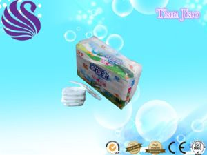Cloth Like and Comfortable Disposable Baby Diaper with High Absorption pictures & photos