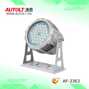 DMX 512 Concrol Outdoor Spot LED Light