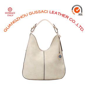 Fashion Designer Quality Eco-Friendly Streamline Hobo Handbag