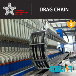 High Quality Steel Conveyor Cable/Drag Chain for Sell pictures & photos