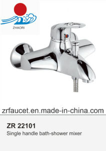 High Quality Single Handle Bath-Shower Faucet pictures & photos