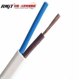 Copper Codnuctor PVC Insulation Electrical Wire (BV/BVV//BVVB) pictures & photos