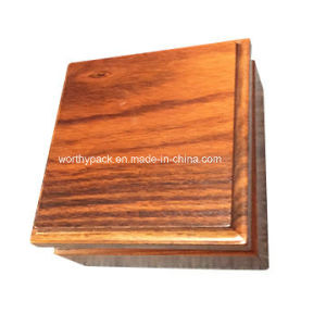 Wooden Antique Jewelry Box pictures & photos