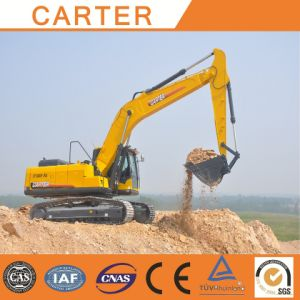 CT220-8c (22T) Multifunctional Hydraulic Backhoe Heavy Duty Excavator pictures & photos