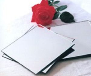 Wholesale Bath Mirror Sheet Price