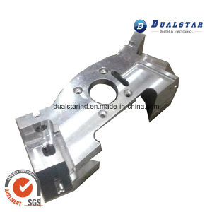 High Quality Aluminum CNC Machining for Optical Frame pictures & photos