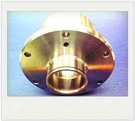 Fabrication Brass Parts Made From Ftop Hardware pictures & photos