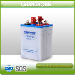 Changhong Nickel Iron Battery NF-S Series (Ni-Fe Battery) pictures & photos