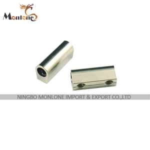 Electricity Meter Brass Terminal Connector with Nickel Plating (MLIE-BTL061) pictures & photos
