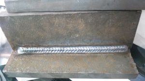 Hi-Speed Pulse MIG Welding Machine pictures & photos